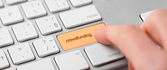 Crowdsfunding